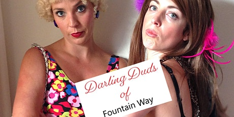 Darling Duds Of Fountain Way tickets
