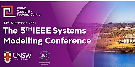 The 5th IEEE Systems Modelling Conference tickets