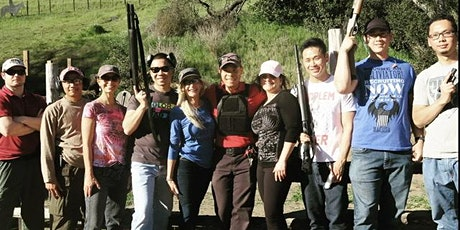 AAPI GO Community Outreach and Live Fire Range Day (NEWCOMERS WELCOME) tickets