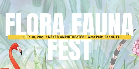 Flora Fauna Festival 2021 tickets