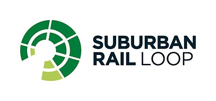 Suburban Rail Loop: Connecting Our Suburbs image