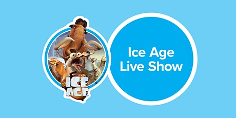 Ice Age Daily Meet & Greet - 11am tickets