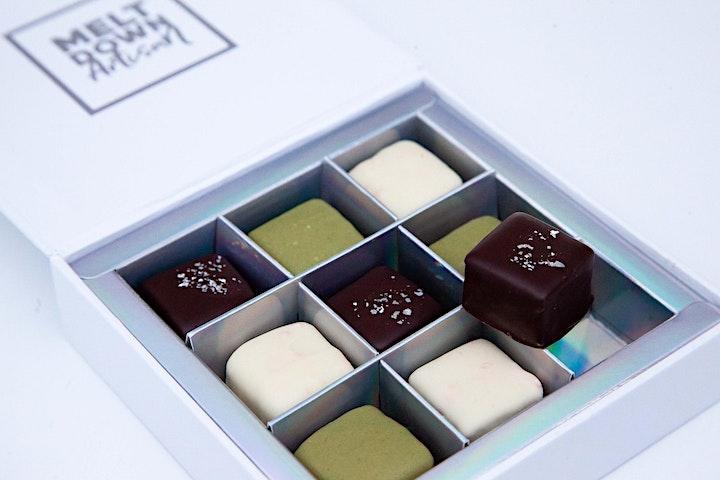 Celebrating World Chocolate Day: featuring Australian Chocolatiers image
