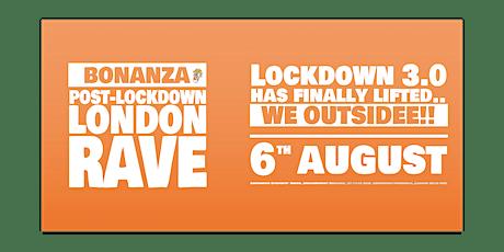 Fully O Presents: BONANZA @ Lower Deck tickets