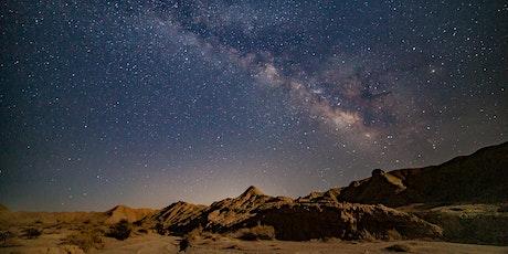 Night Sky and Meteor Photography Workshop biglietti