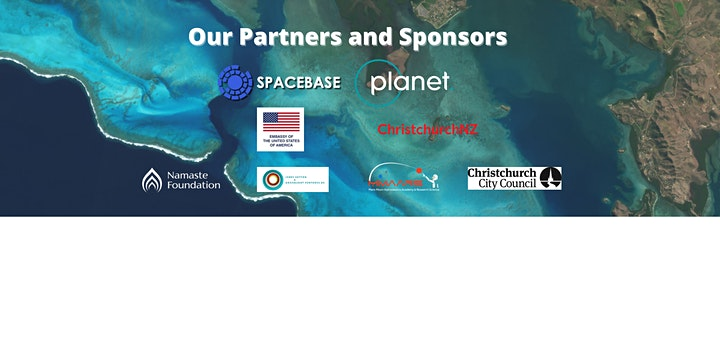 Space for Planet Earth  -  Leveraging Space Tech for Climate Change image