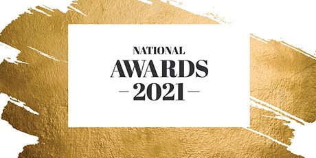 Raine & Horne Livestream National Awards 2021 tickets