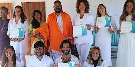 Meditation Retreat Center In Rishikesh India tickets