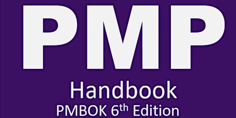 PMP Certification Training in Richmond, VA tickets