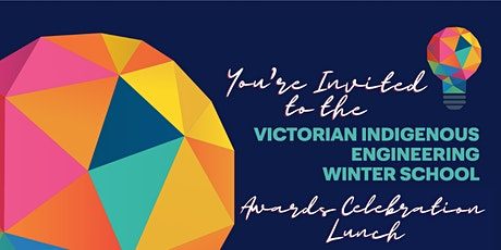 VIEWS Awards Celebration Lunch tickets