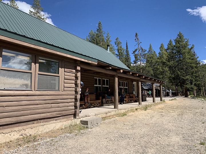 Idaho Sukkot Campmeeting 2021 image