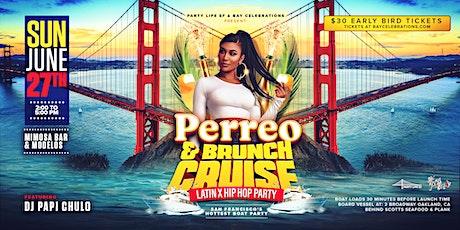 PERREO & BRUNCH CRUISE (latin x hip hop) tickets