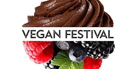30 & 31 October Vegan Festival Adelaide tickets