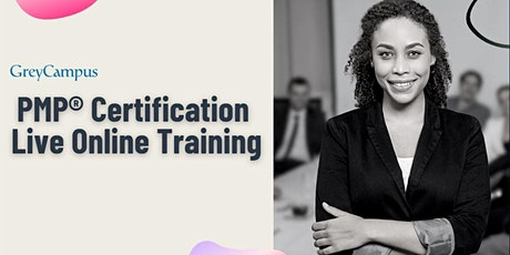PMP Certification Training in Dublin tickets