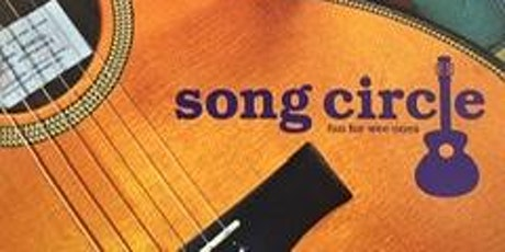 Song Circle in the Park tickets