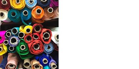 Understanding Fabrics For Fashion Entrepreneurs tickets