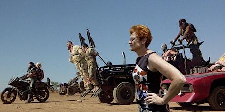 Film Screening: TERROR NULLIUS by Soda Jerk tickets