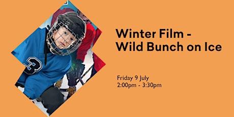 Winter Film - Wild Bunch on Ice tickets