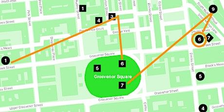 Bond Street Trail Tour #7 - Mayfair Art Weekend tickets