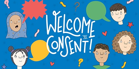 Welcome to Consent: in conversation tickets