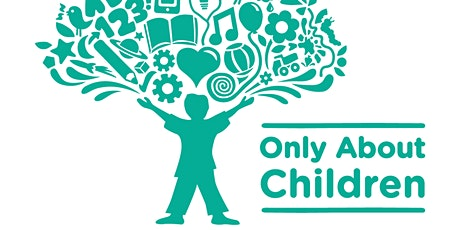 Only About Children McDowall Recruitment and Networking Evening tickets