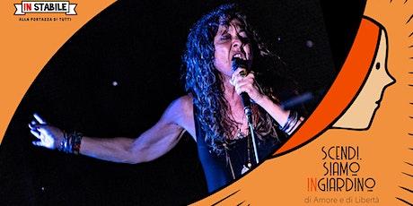 Musica - Silvia Donati Trio | D'amore e d'orgoglio biglietti