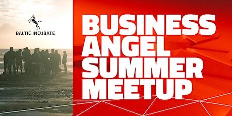 Business Angel Summer Meetup Tickets