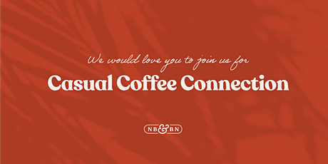 Morning Coffee Connection-Northern Beaches tickets