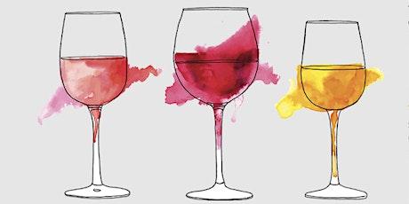 Summer Lovin' | June Wine Class at Sonoma! | June 30 @ 7pm | $45+tax/tip tickets