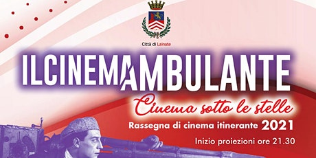 Il Cinemambulante - I sogni segreti di Walter Mitty biglietti