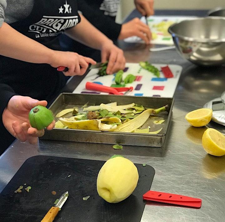 Image pour Smart Food Festival | Atelier cuisine avec La Tablée des Chefs