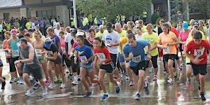 2015 Run for Freedom 5K, 10K and Poker Walk