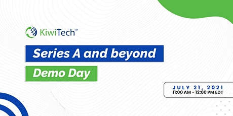 Series A and Beyond Demo Day tickets