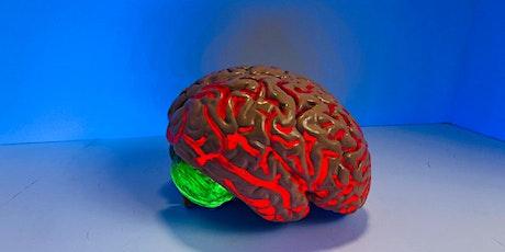 Community Matters: Super brain workout tickets