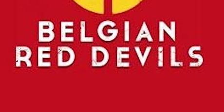 EK RODE DUIVELS - FINLAND OP TCO tickets