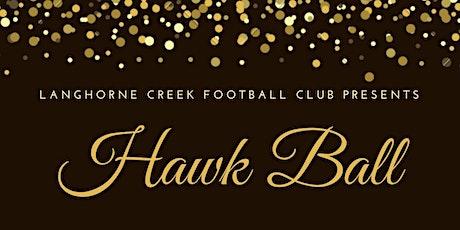 Hawk Ball tickets