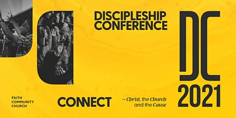 FCC Discipleship Conference 2021 tickets