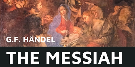 Kerstconcert - The Messiah  - 18 december 2021 billets