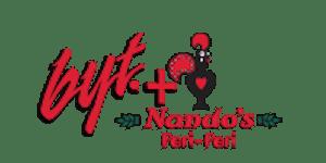 Nando's Peri-Peri Sneak Beak Extravaganza