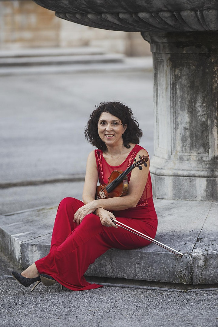 Immagine Duo violino e pianoforte - Rassegna di Musica Classica