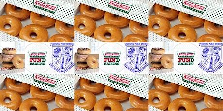 Grenfell Public School Krispy Kreme Fundraiser tickets
