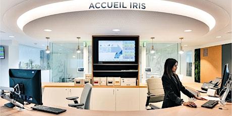 Inauguration du nouveau Centre Administratif d'Issy-les-Moulineaux billets