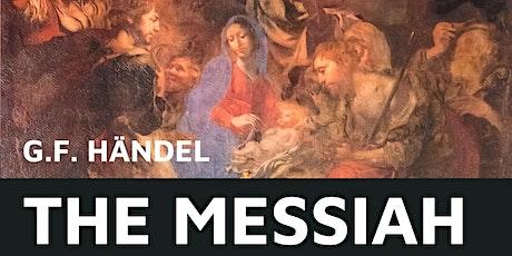 Kerstconcert - The Messiah  - 19 december 2021 billets