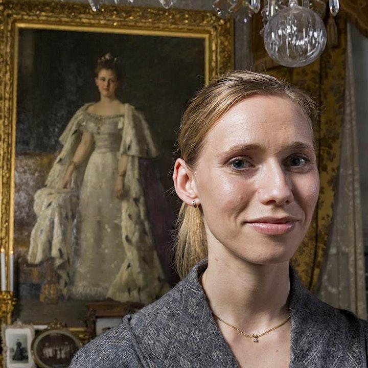 Afbeelding van Lezing: Een vrouwelijke kijk op Van Lyndens Erfenis