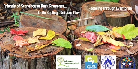 Little Saplings Outdoor Play Session tickets