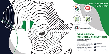 OSM Africa Monthly Mapathon: Map Nigeria billets