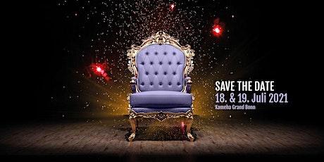 Koch des Jahres - Das Trendsetting-Event der Gastronomie Tickets