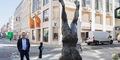 Exhibition and Sculpture Tour with David Breuer-Weil tickets