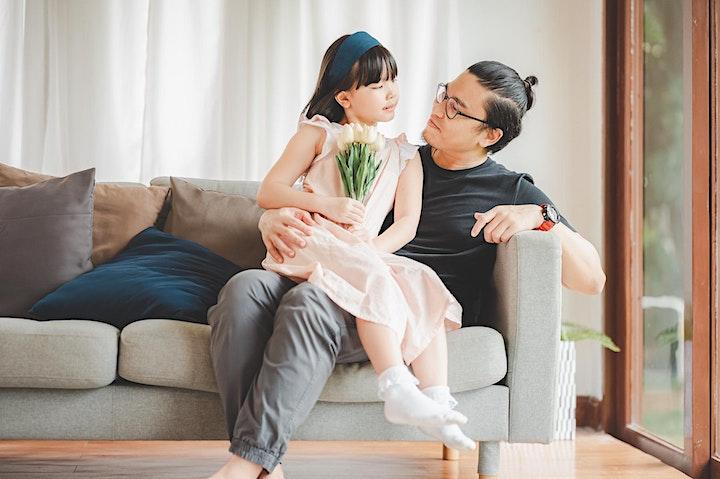 NURTURING YOUR CHILD'S TALENTS image