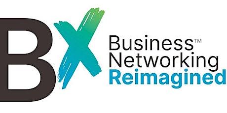 Bx - Networking  East Brisbane - Business Networking in Brisbane East tickets